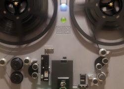 Filmabtastung Super-8 und 8mm